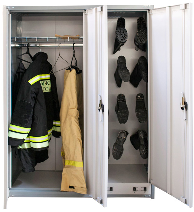 Сушильный шкаф для одежды для дома