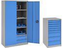 Шкафы инструментальные, металлические шкафы для инструментов, инструментальные шкафы для мастерских